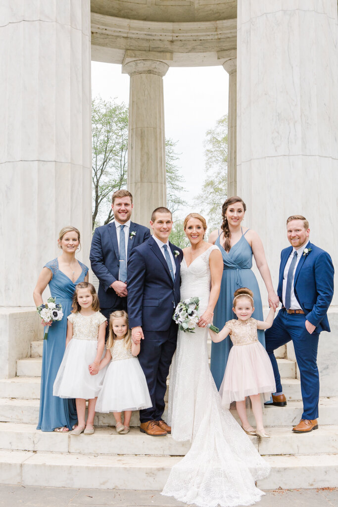 DC-War-Memorial-Wedding-Patton-Hall-Kate-Grace-Photography-8