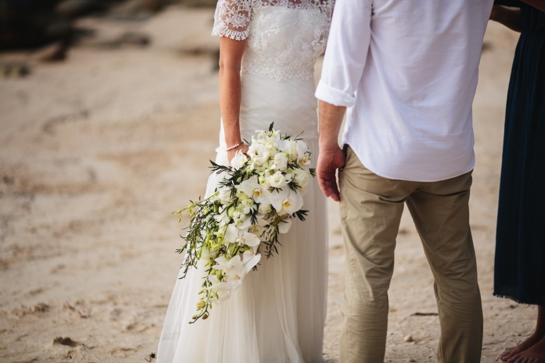 Koh Tao Wedding Thailand  | Forever Lovestruck | N&J_11
