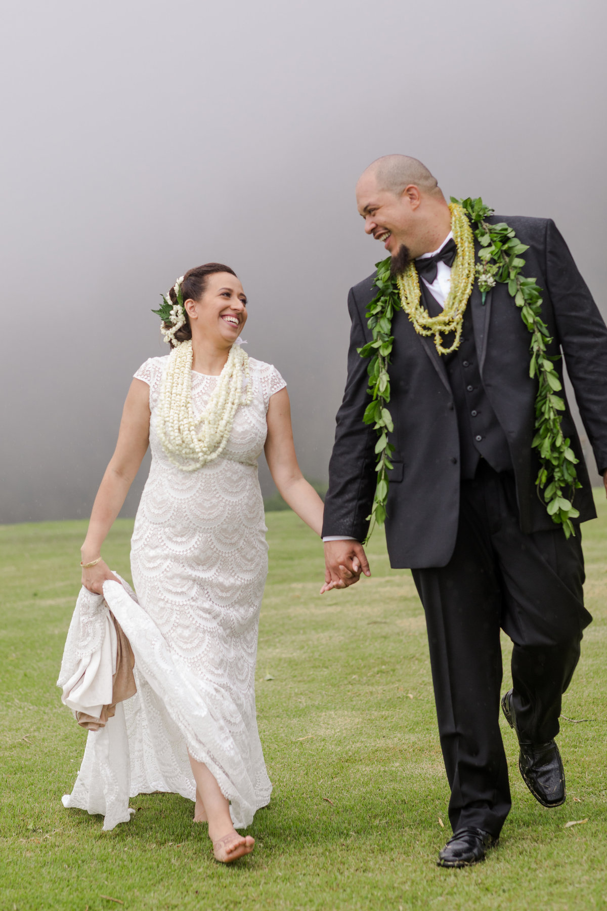 Lona Ridge Estate - Maui Wedding Photographer-92