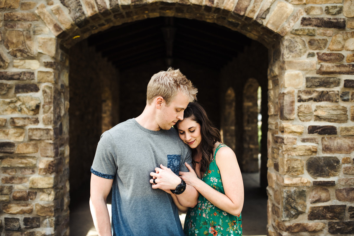 Laguna Beach Engagement Session - 003