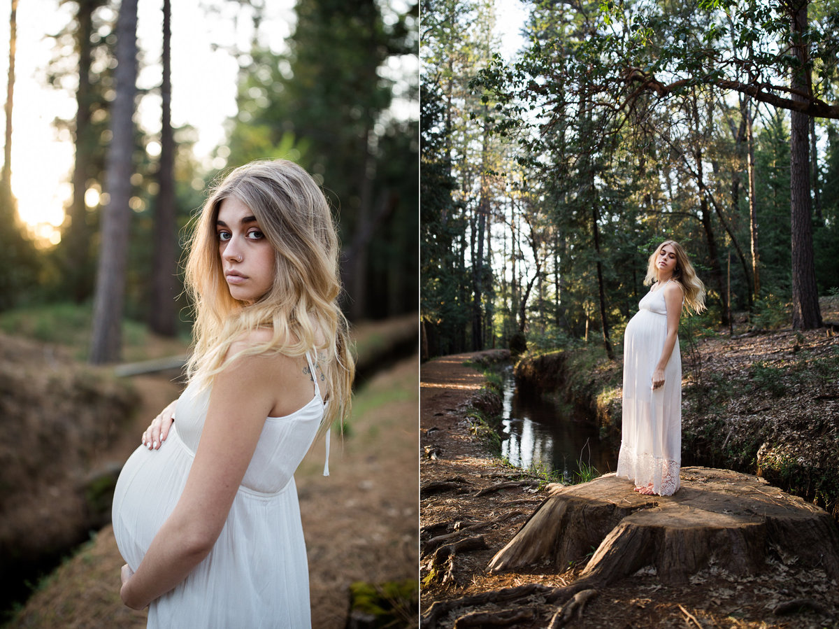 maternity anna christine photography