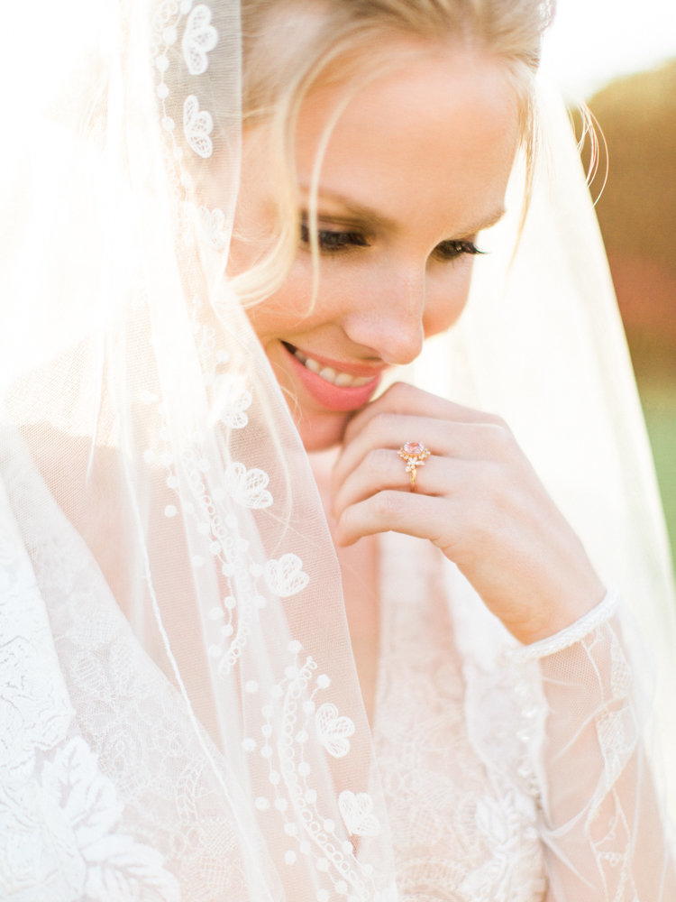 Rancho Valencia Wedding Editorial_The Ponces Photography_022