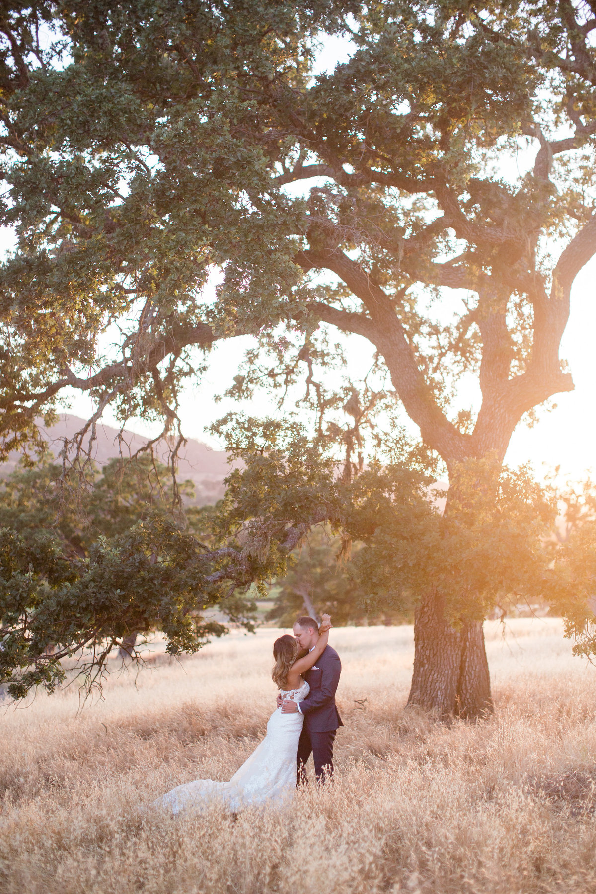 Jenna & Andrew's Oyster Ridge Wedding | Paso Robles Wedding Photographer | Katie Schoepflin Photography580