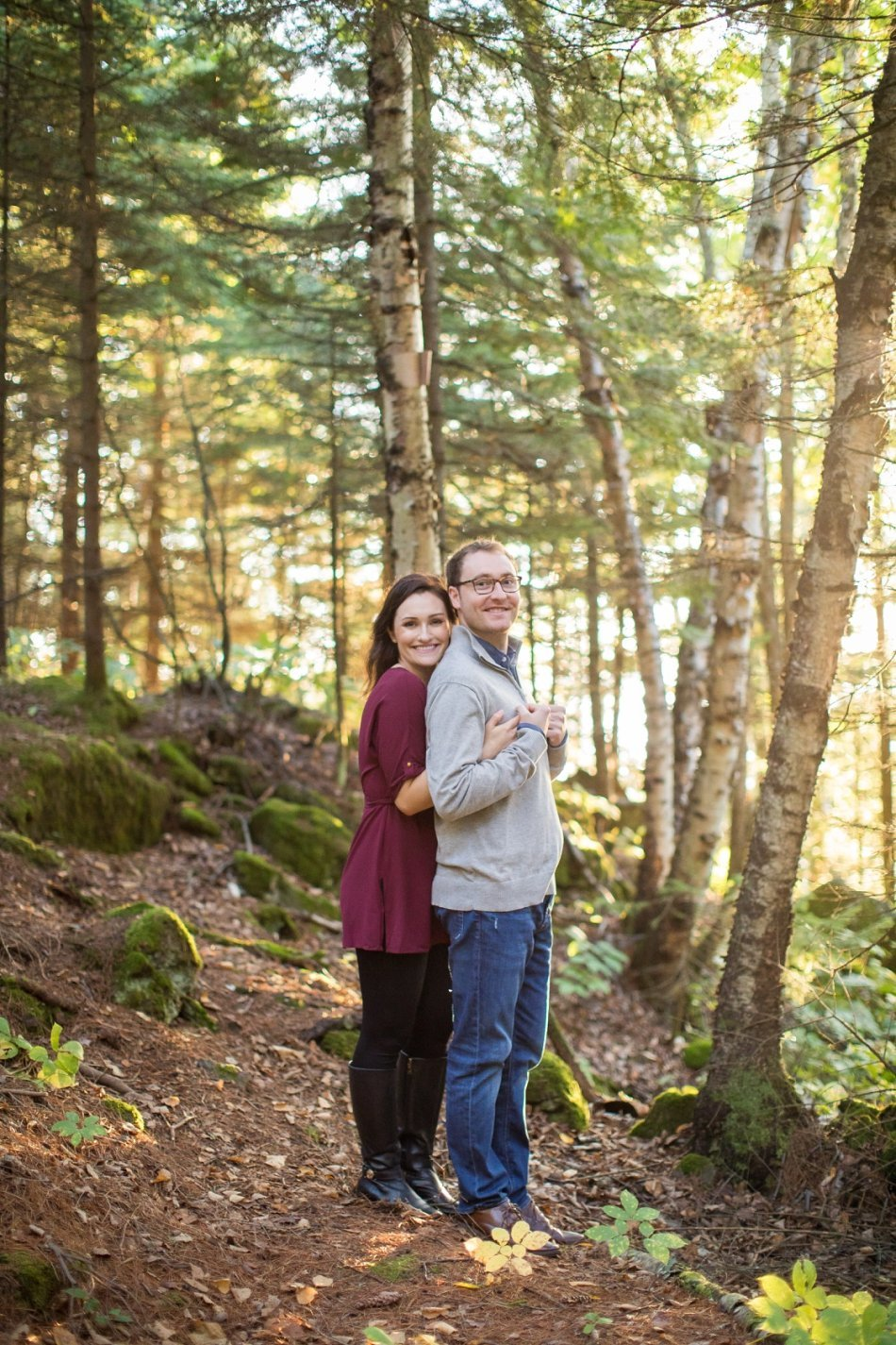 St Paul Engagement Photographer - Alexa & Ryan (21)