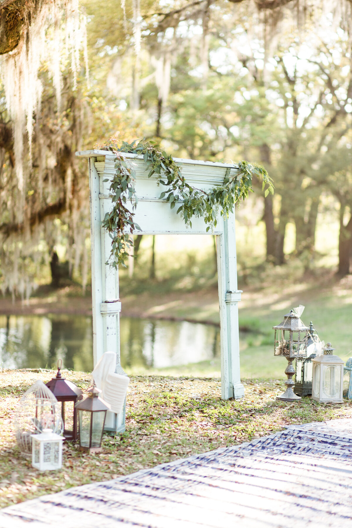 Renee Lorio Photography South Louisiana Wedding Engagement Light Airy Portrait Photographer Photos Southern Clean Colorful10