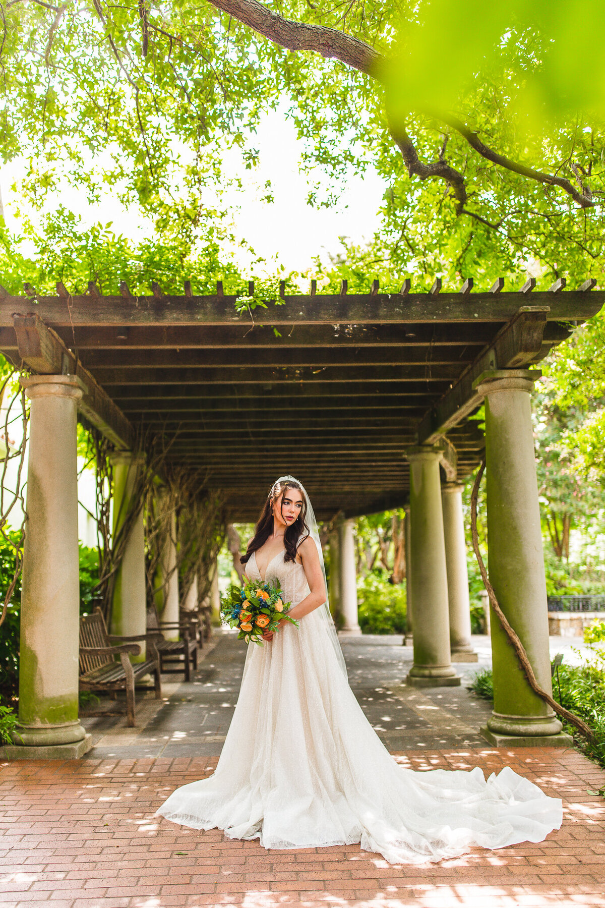 Madeline C Photography- Chloe Bridals-51