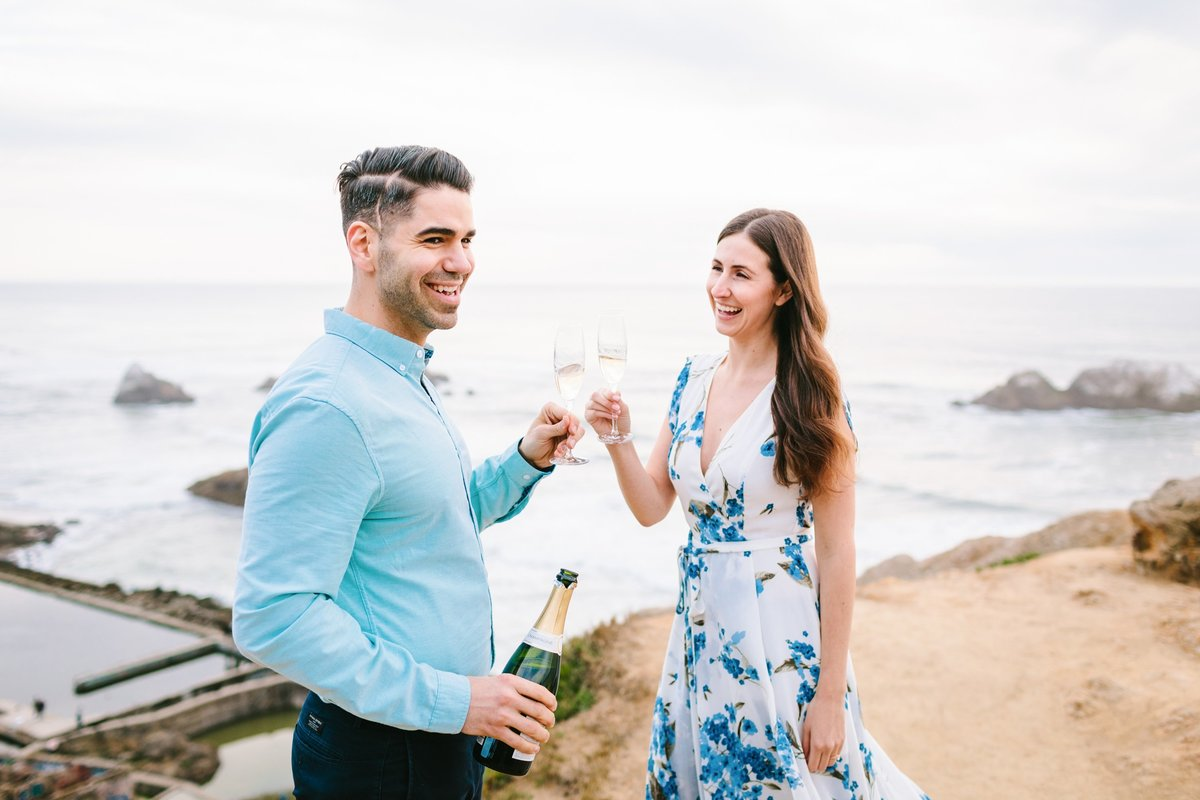 Best California Engagement Photographer-Jodee Debes Photography-88