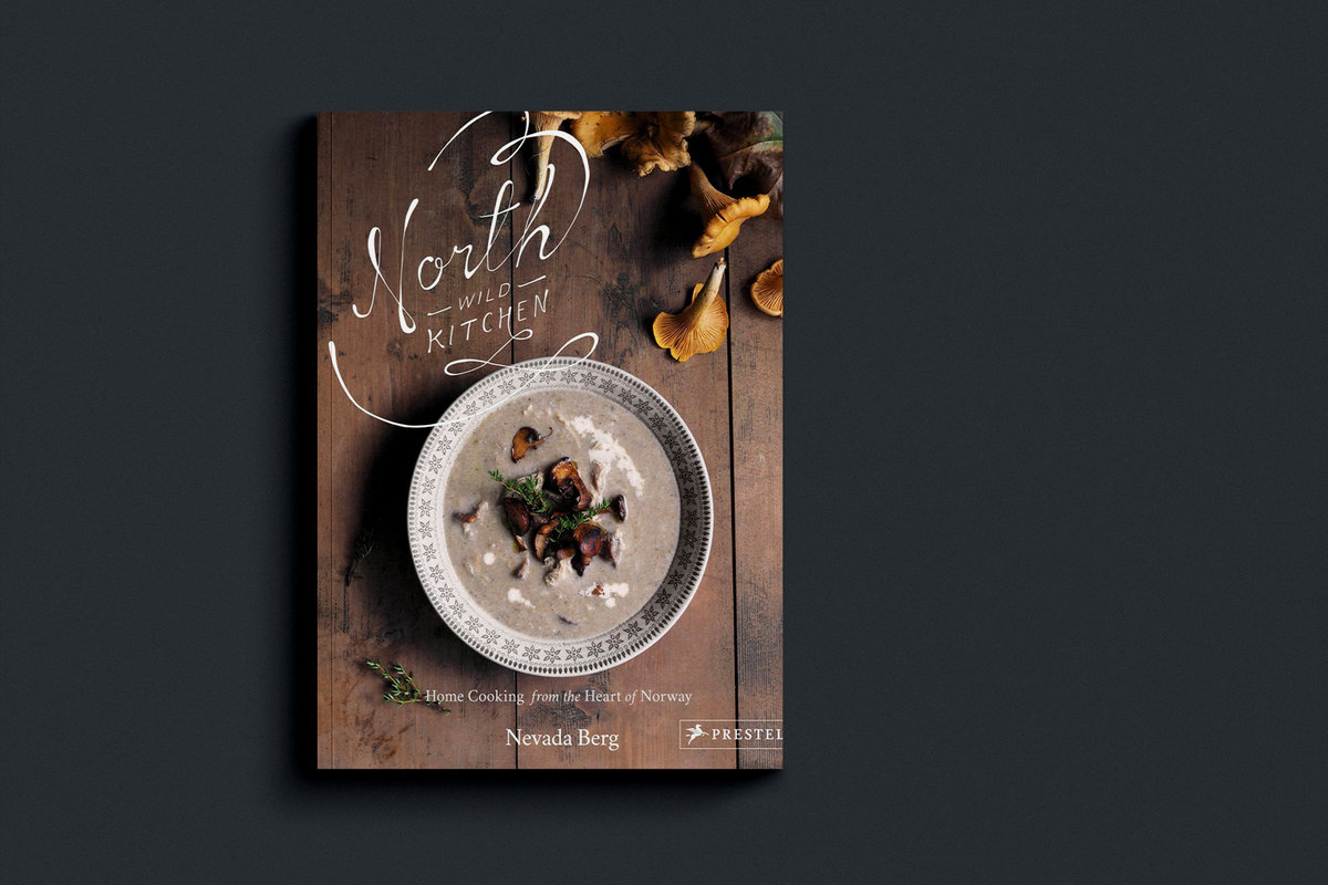North Wild Kitchen Cookbook