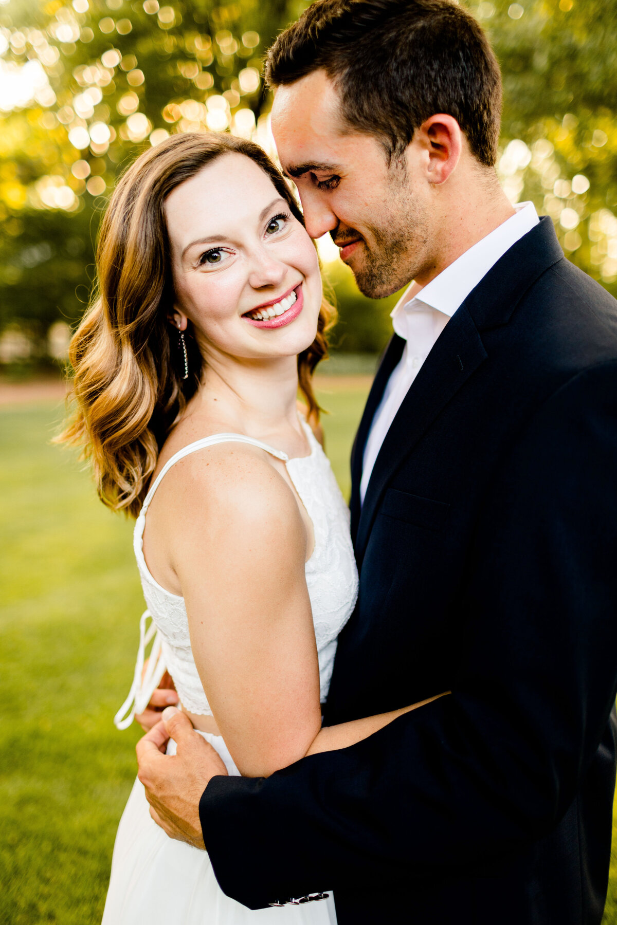 Caitlin and Luke Photography Wedding Engagement Luxury Illinois Destination Colorful Bright Joyful Cheerful Photographer 301