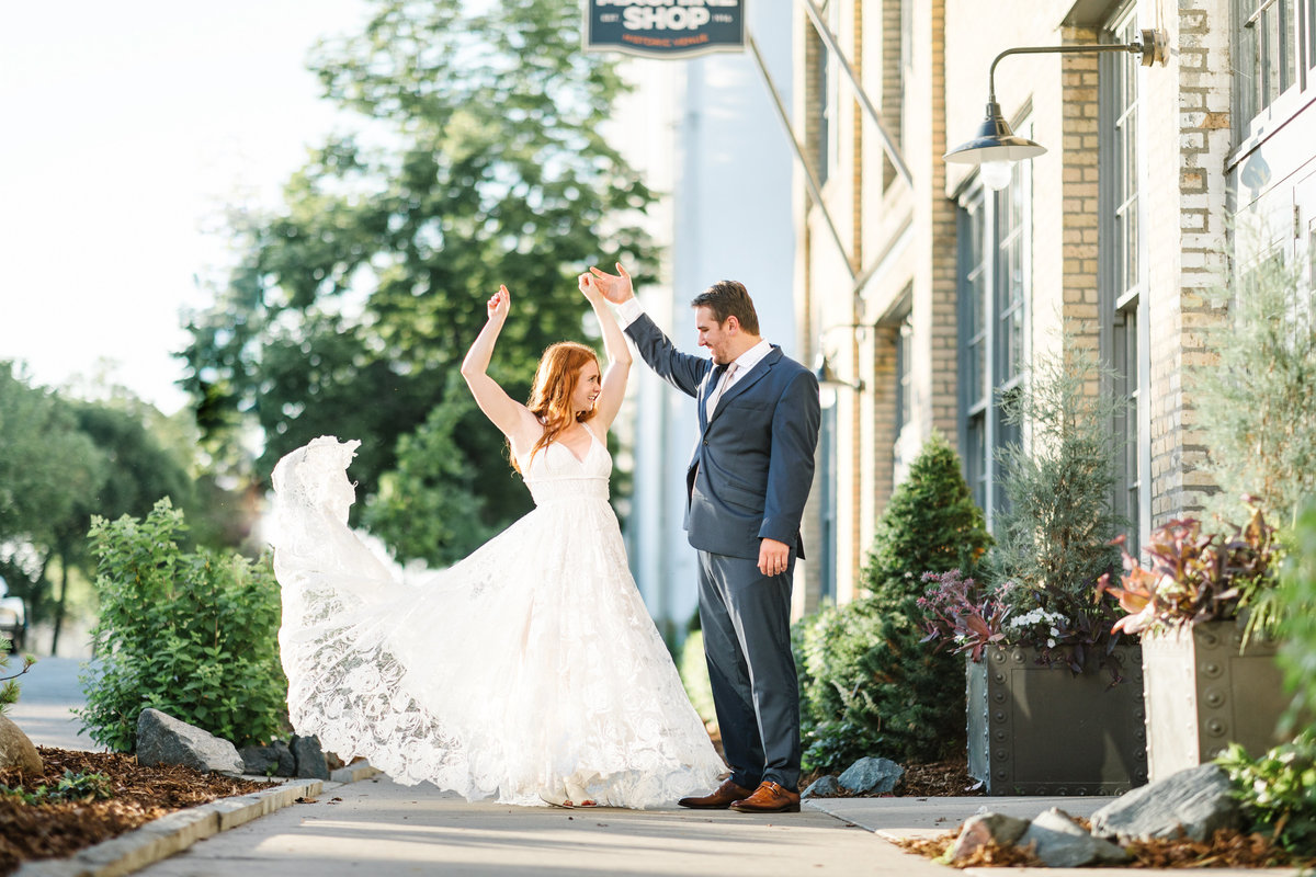 The-Machine-Shop-Minneapolis-Bride-Dress-Twirl-Wedding