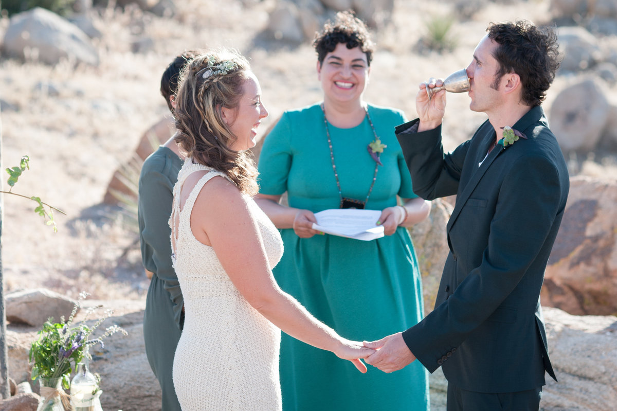 Destination Wedding Photography Joshua Tree Wedding Photography Le Haut Desert Aerie062