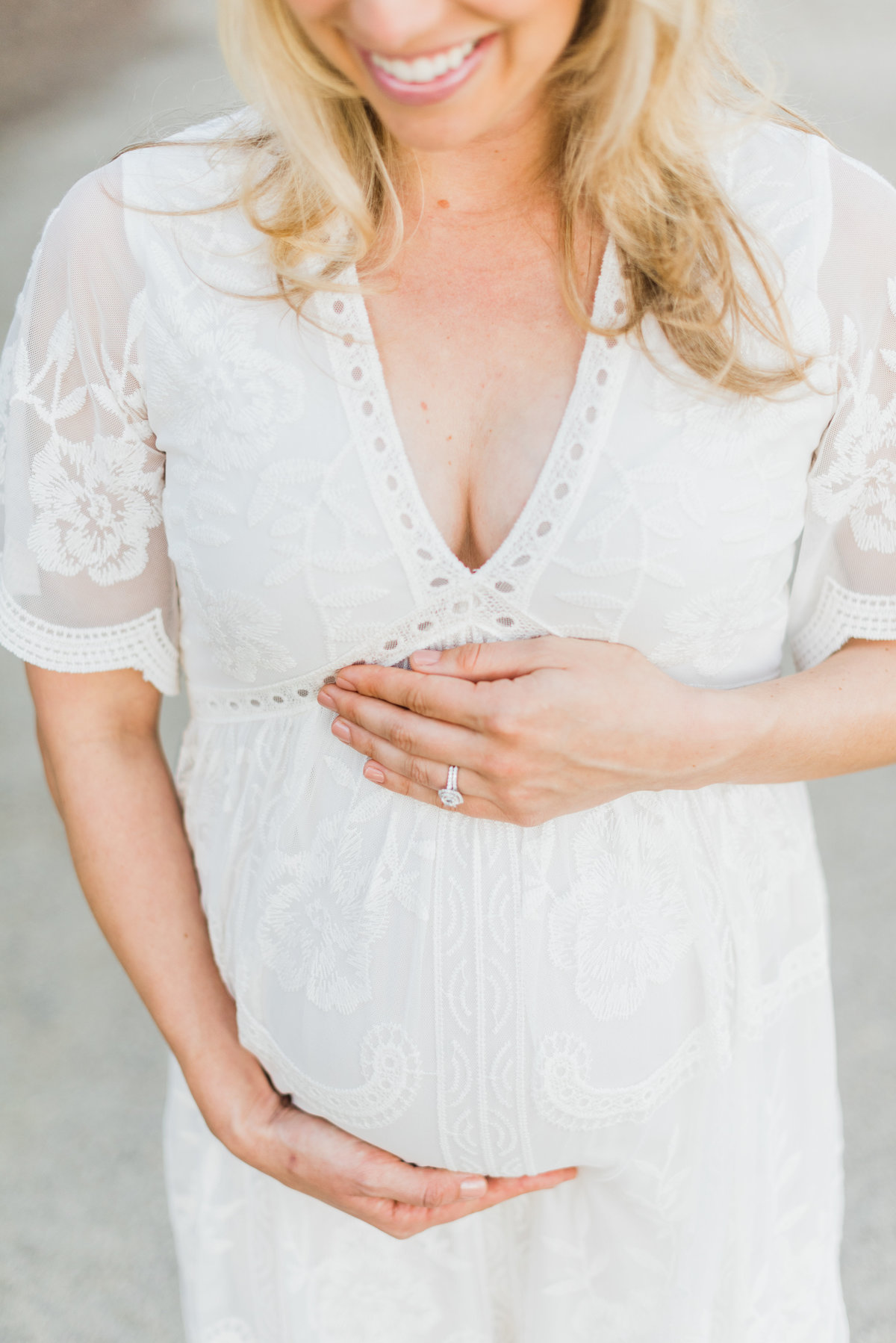 Orange County Maternity Session12