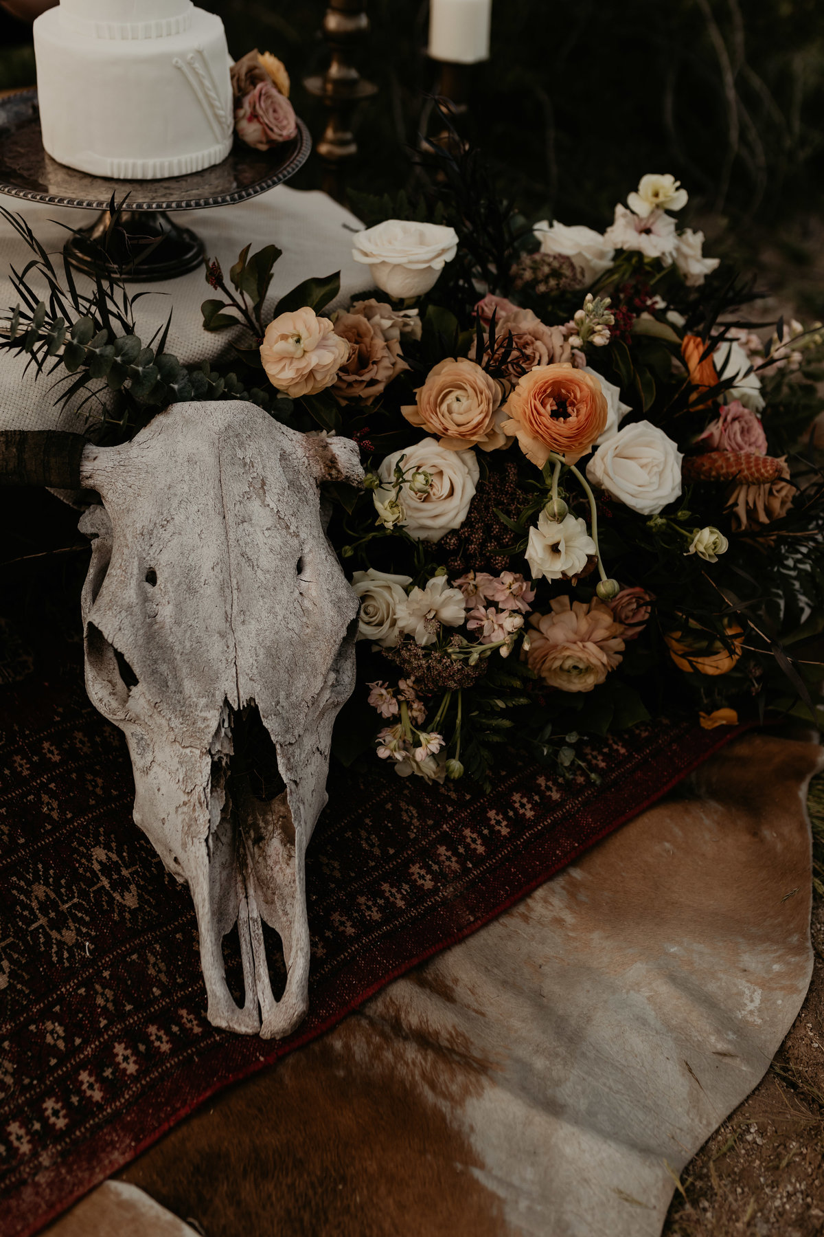 boho arizona elopement-1