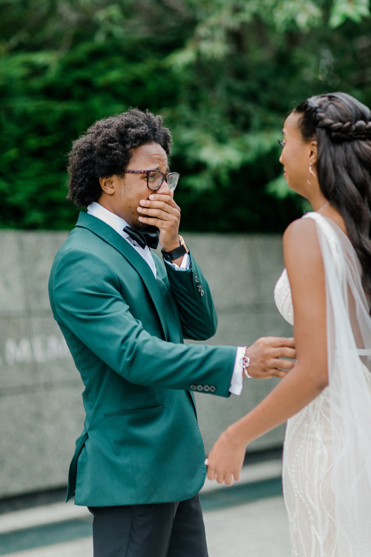 Solomon_Tkeyah_Micro_COVID_Wedding_Washington_DC_War_Memorial_MLK_Memorial_Linoln_Memorial_Angelika_Johns_Photography-3709