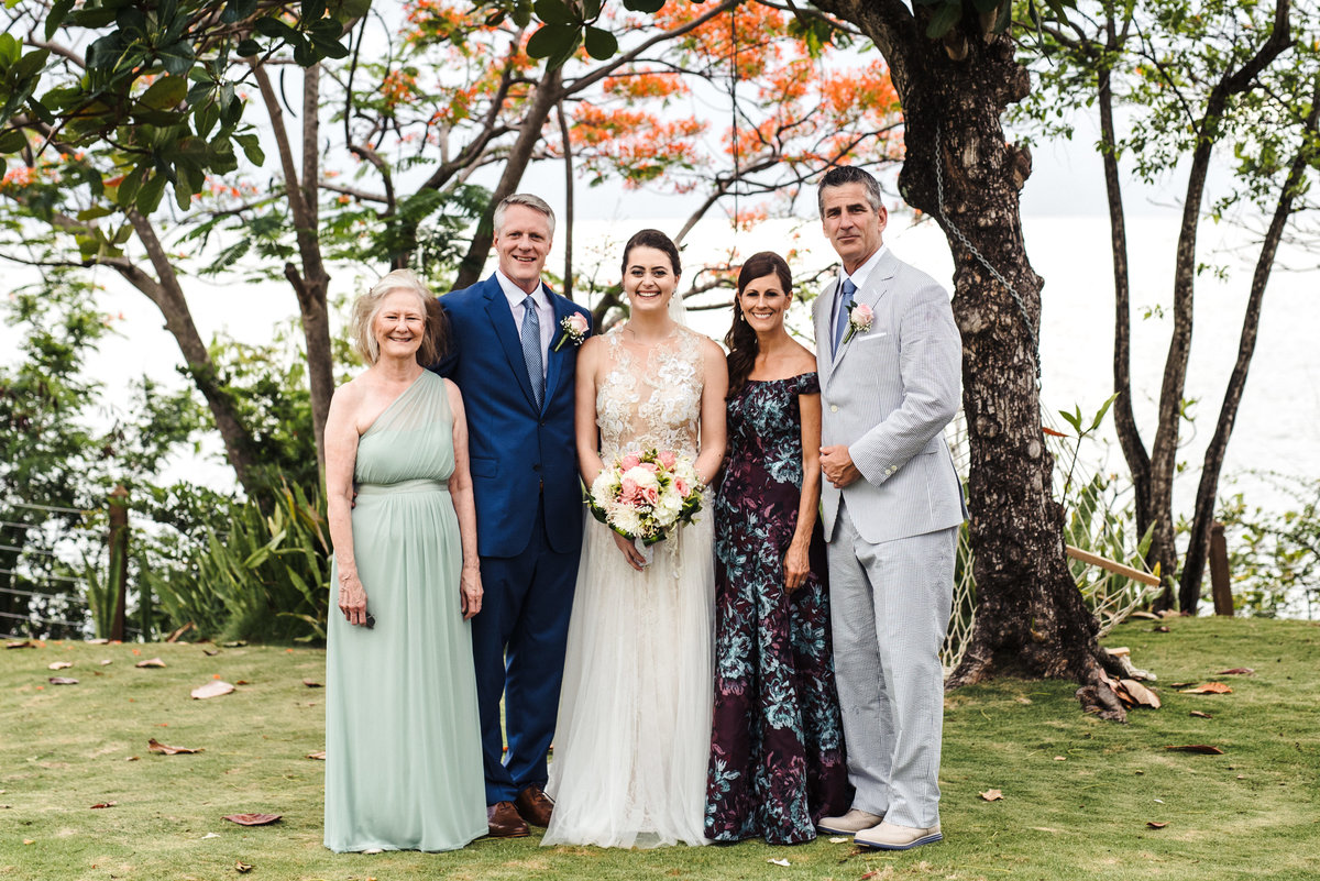 Cap Maison St Lucia Destination Wedding - 160