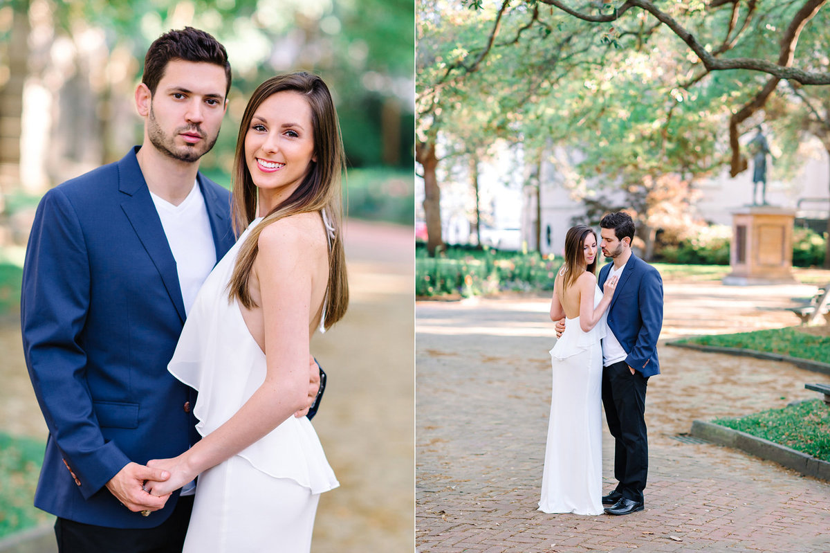 Charleston Engagement Photography by Top Charleston Wedding Photographer Pasha Belman | Charleston SC Wedding and Engagement Photography-17