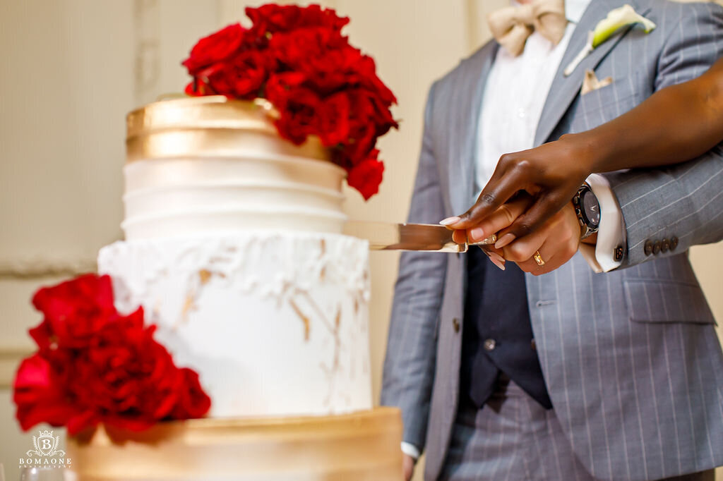 Black Wedding Planner Dallas Scottish Rite Wedding Nigerian Wedding Planner Dallas (212)