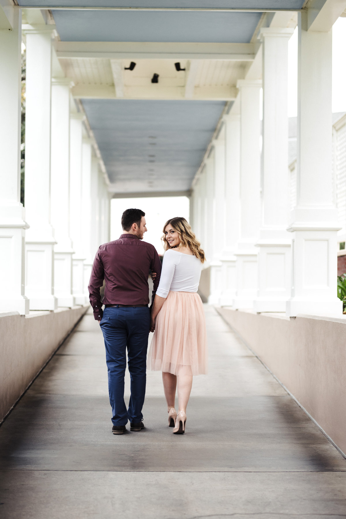 Ally & Brett's Disney Engagement Session (8 of 243)