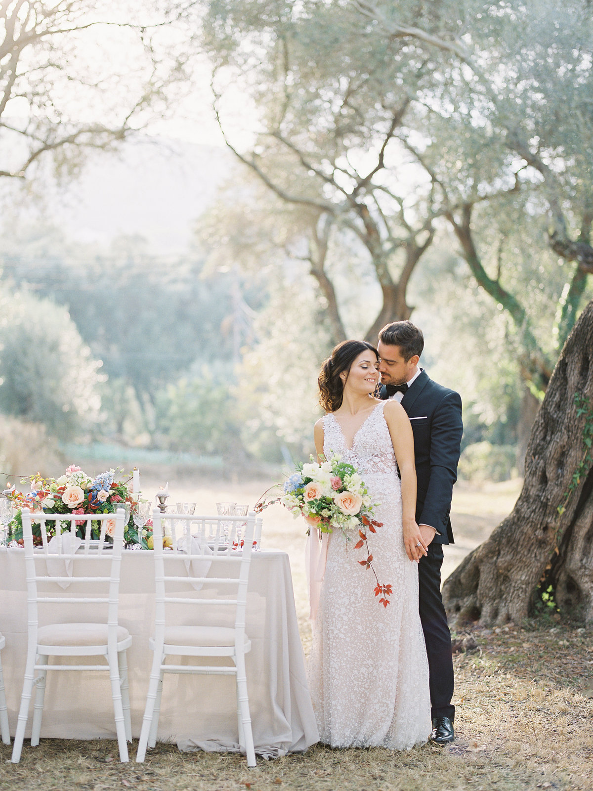 fine art wedding photography in corfu by Kostis Mouselimis on film_001