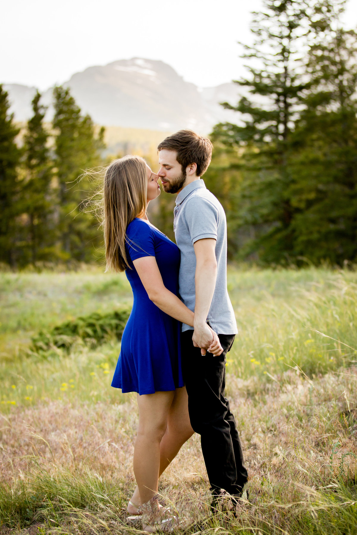 sprague-lake-estes-engagement-photos
