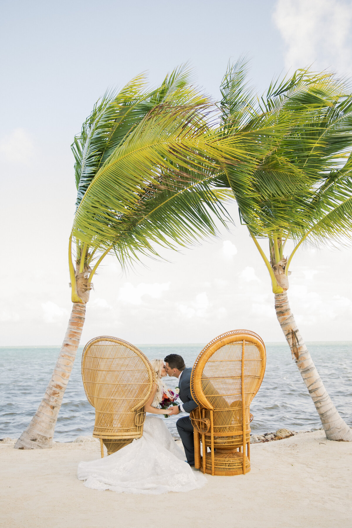 Cheeca Lodge Wedding in Islamorada, Florida 26