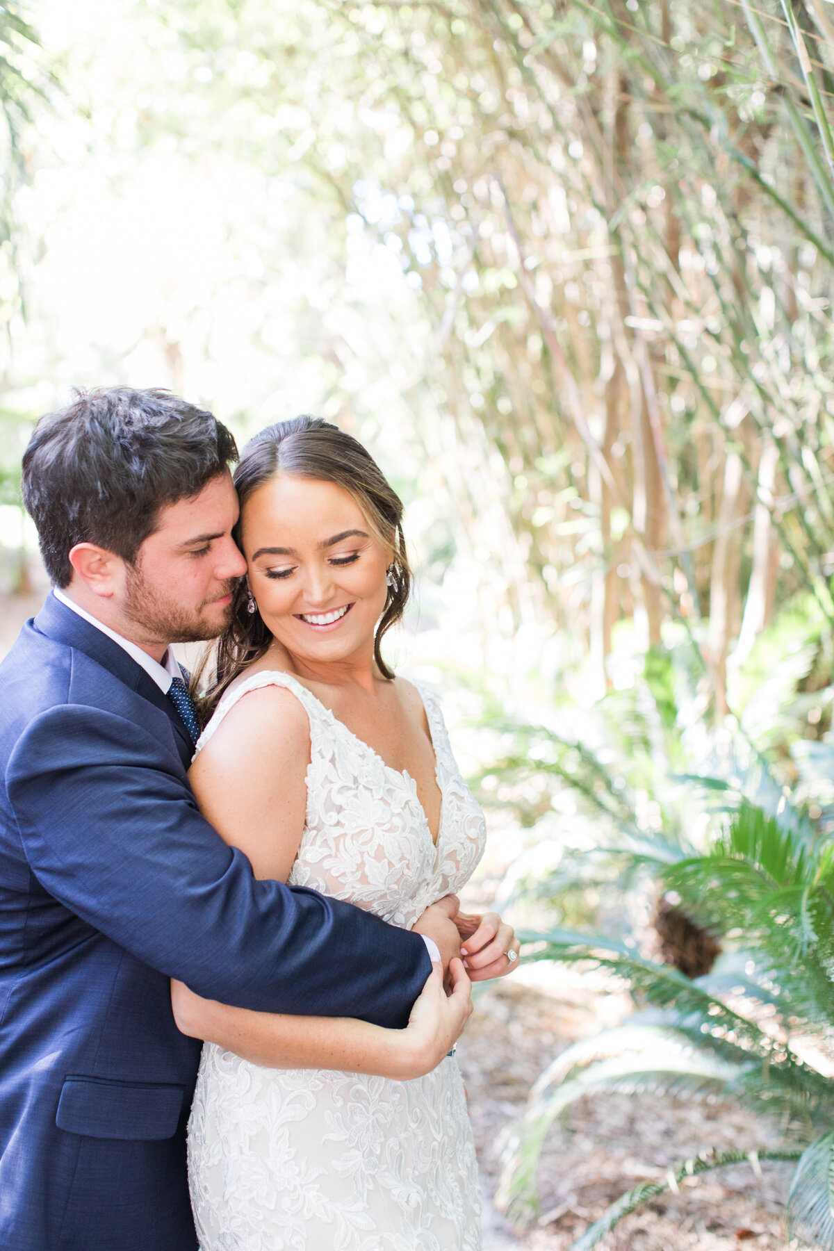 Hannah and Alex - Charleston Harbor Resort & Marina - Bride and Groom 2 - 027