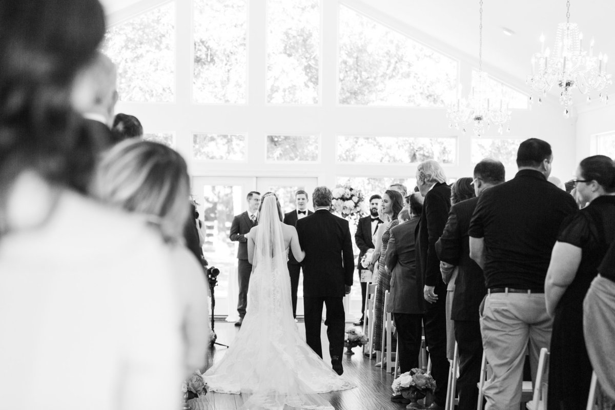 Ashley & Karl | Lone Star Mansion in Burleson | Dallas Wedding Photographer | Sami Kathryn Photography-81