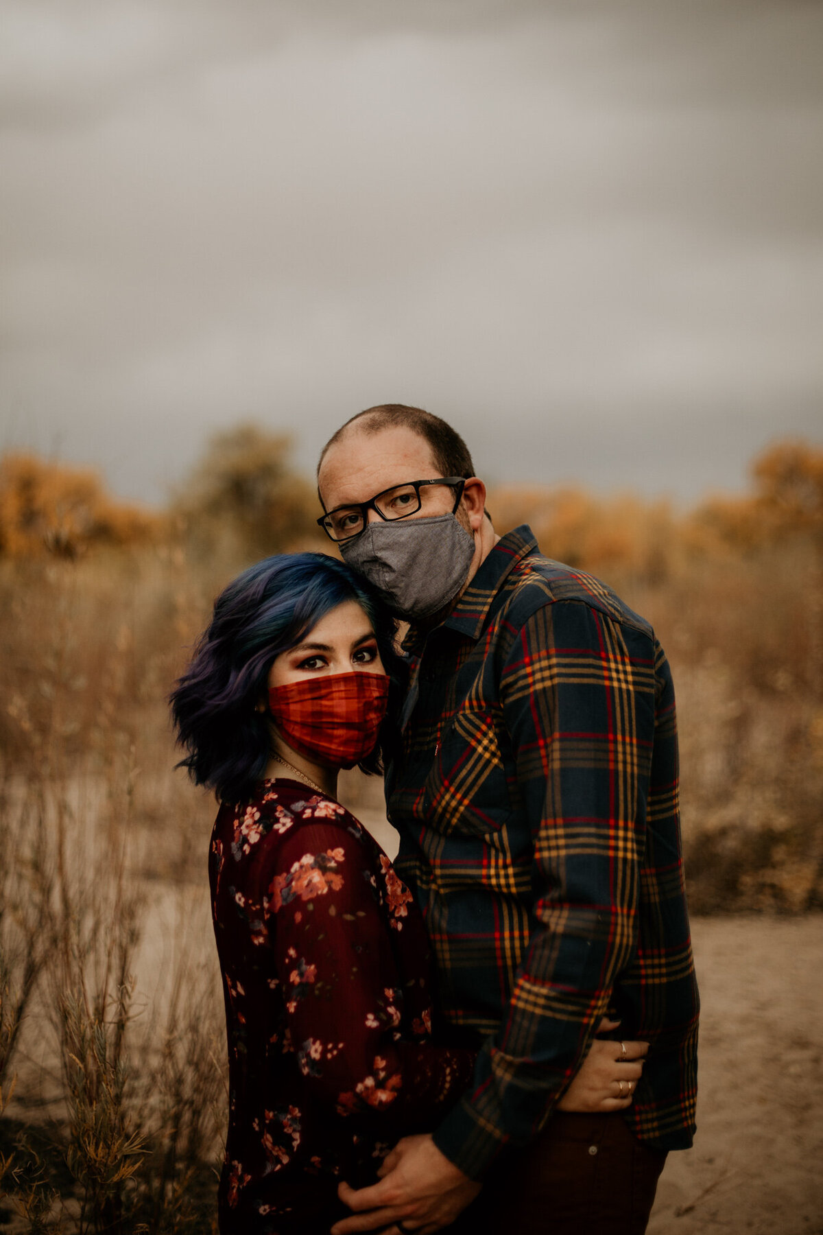 anniversary-photo-shoot-fall-bosque-albuquerque-16