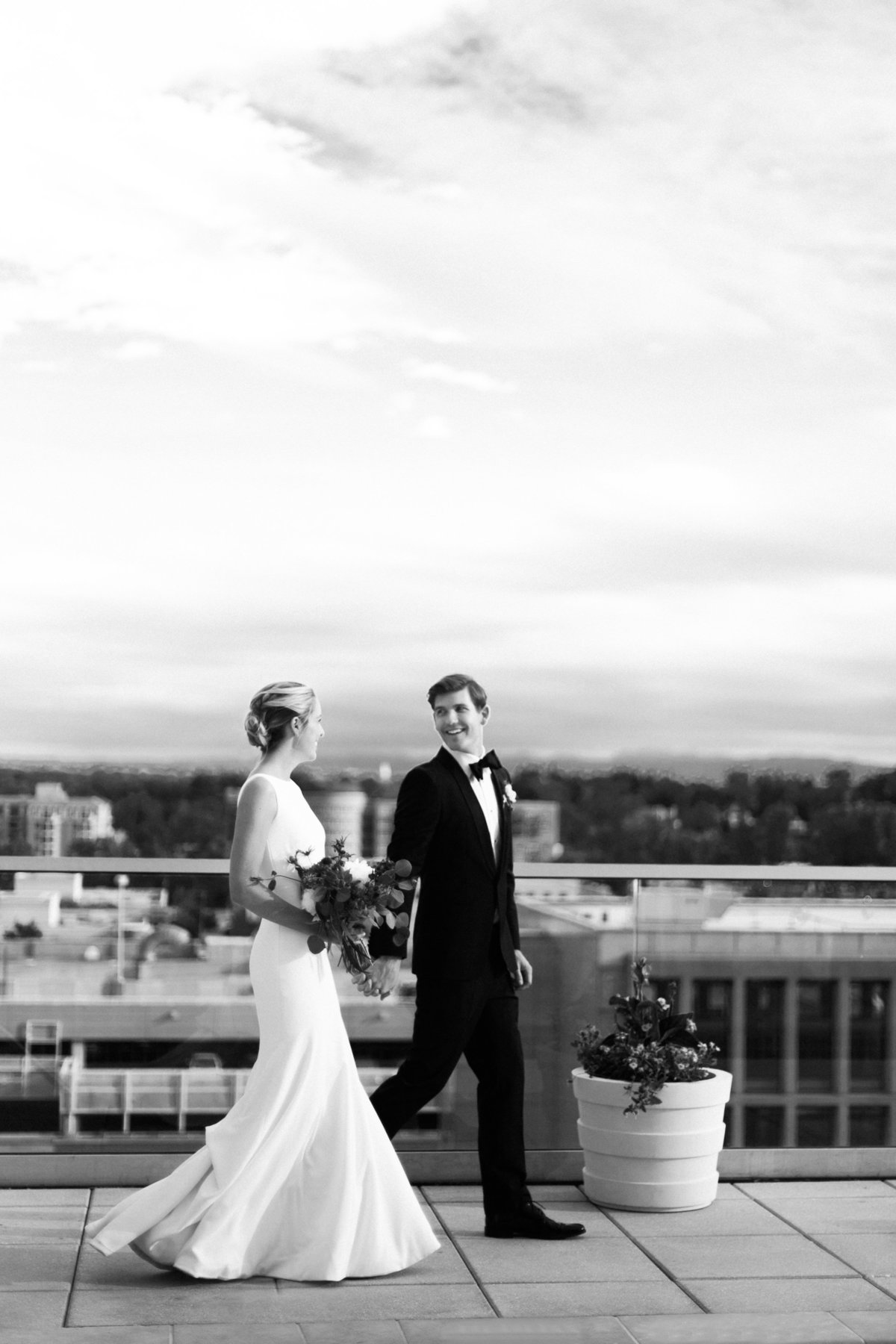 Halcyon Hotel Wedding