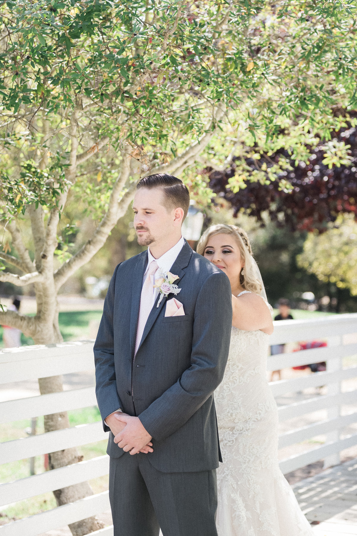 Roaring Camp Railroad Santa Cruz Wedding16