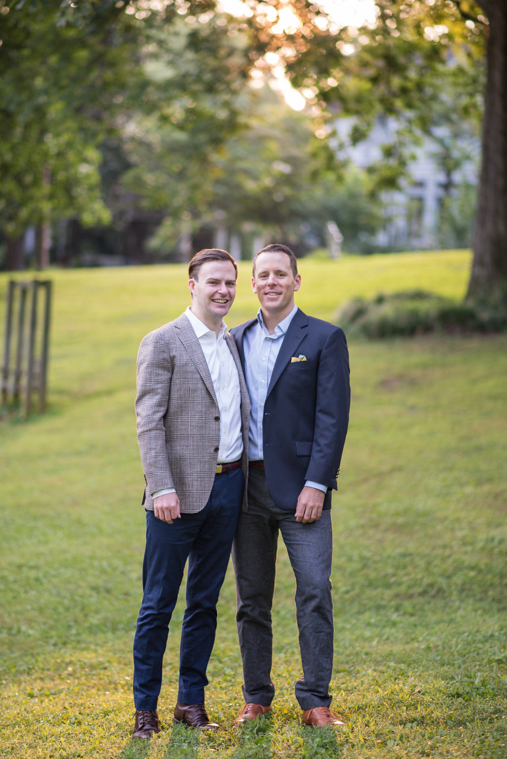 Gay Engagement Session Atlanta Georgia Wedding Photographer-11