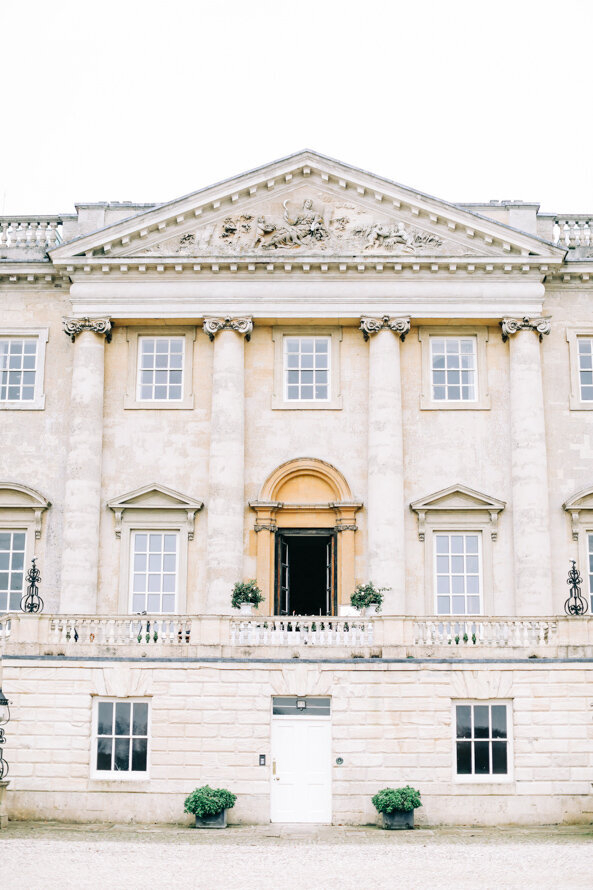 Wedding Photographer Kirtlington Park (9 of 9)