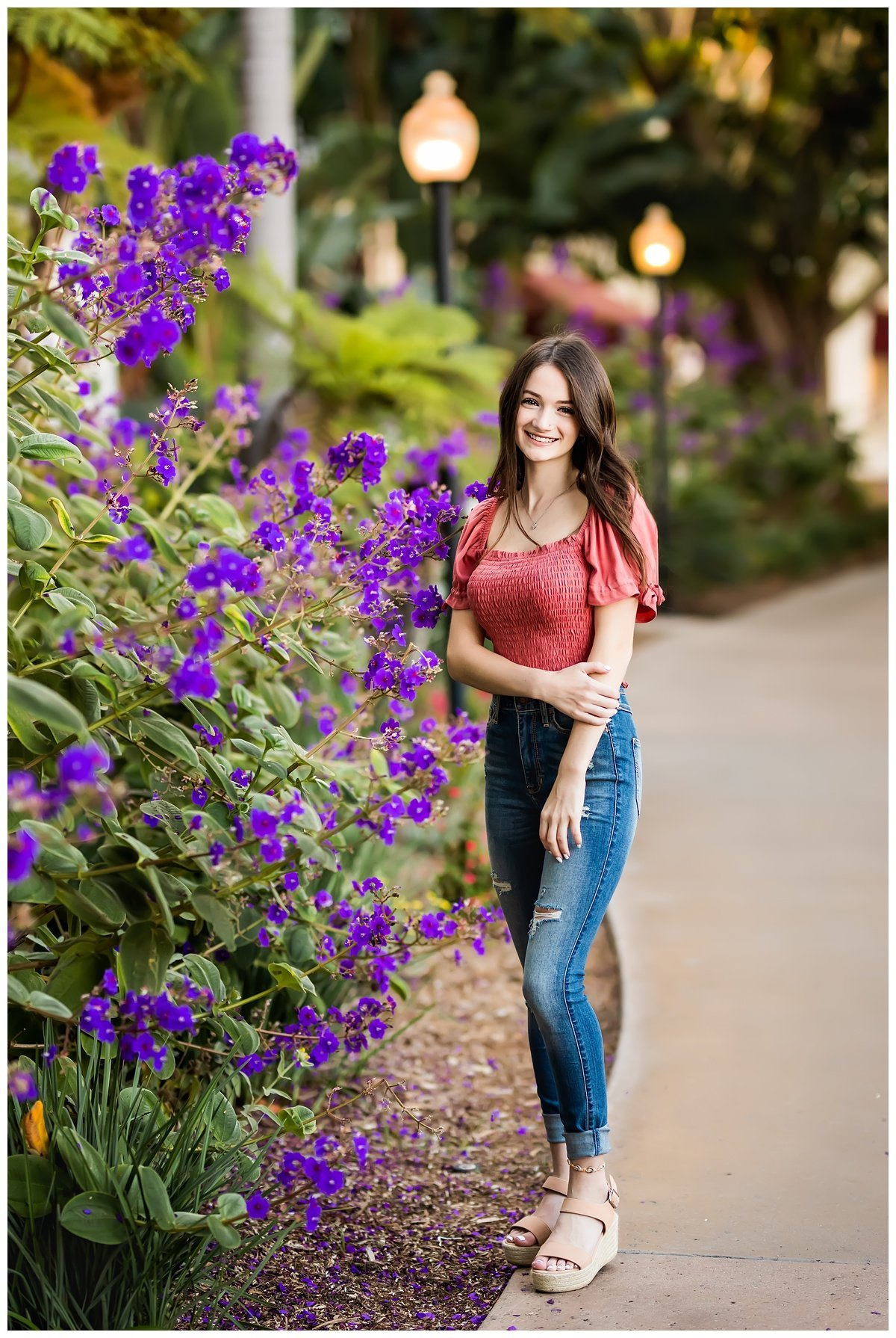 Coronado Senior Portraits