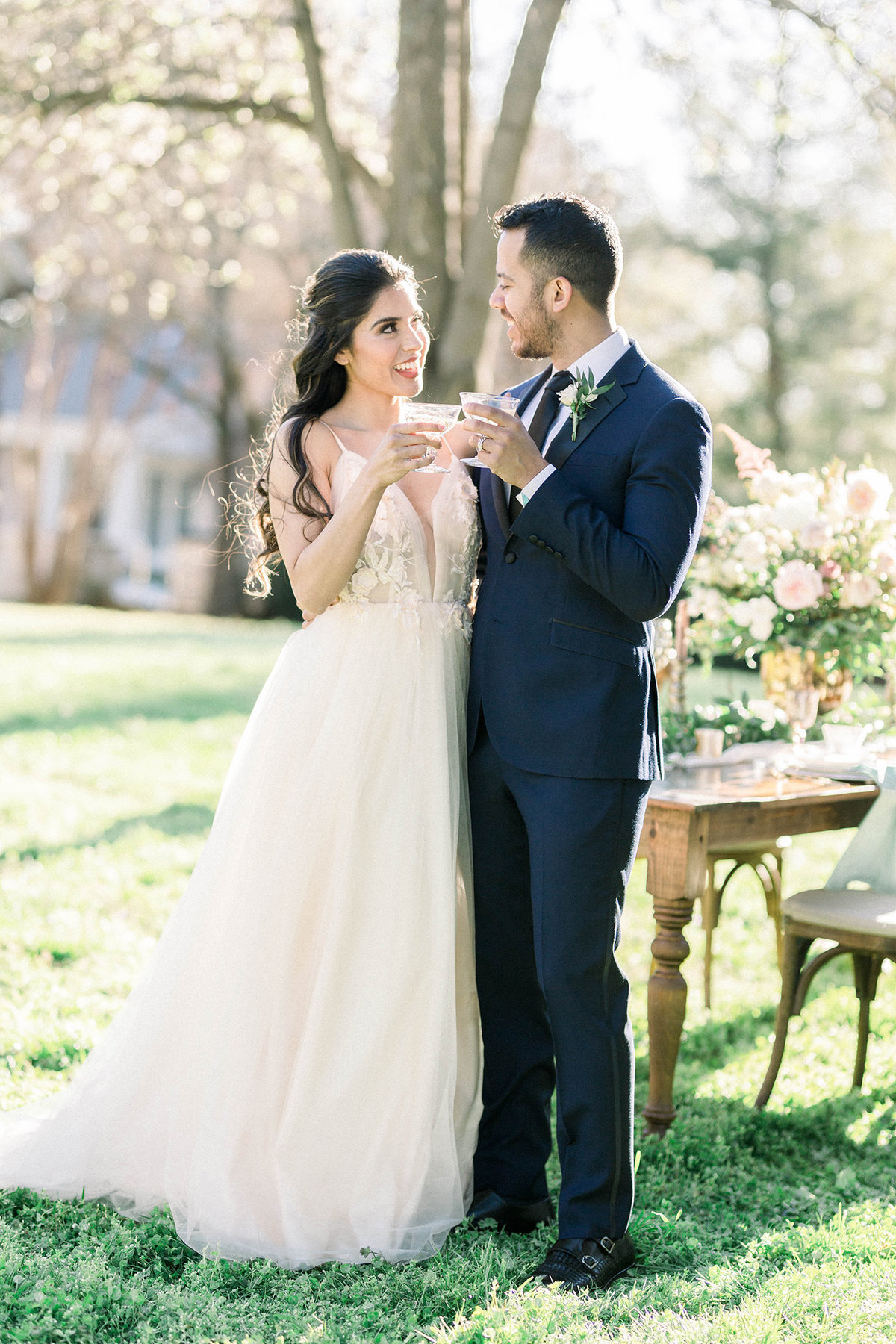 Cedarmont Nashville Editorial - Sarah Sunstrom Photography - Fine Art Wedding Photographer - 23