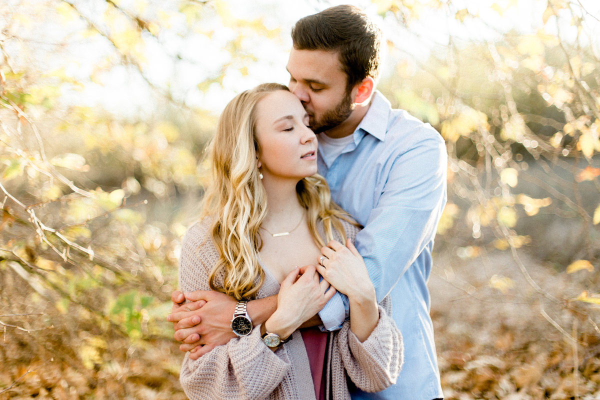 San Diego Fallbrook Engagement Photos