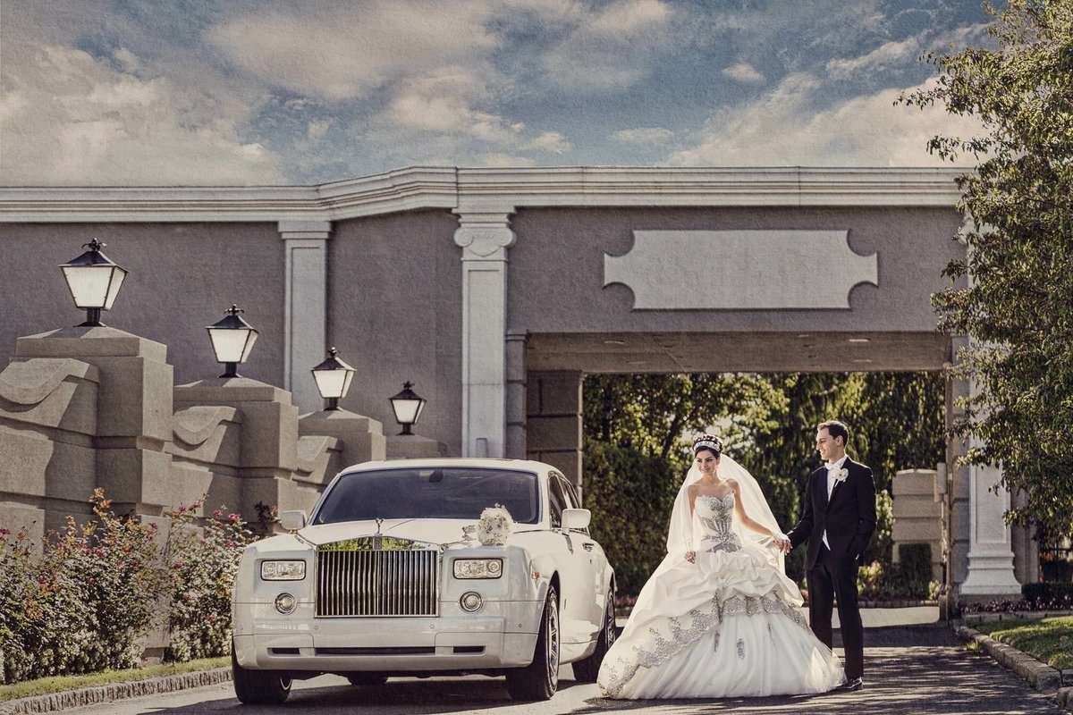 NJ Wedding Photographer Michael Romeo Creations MRC Signature - Addsion Park