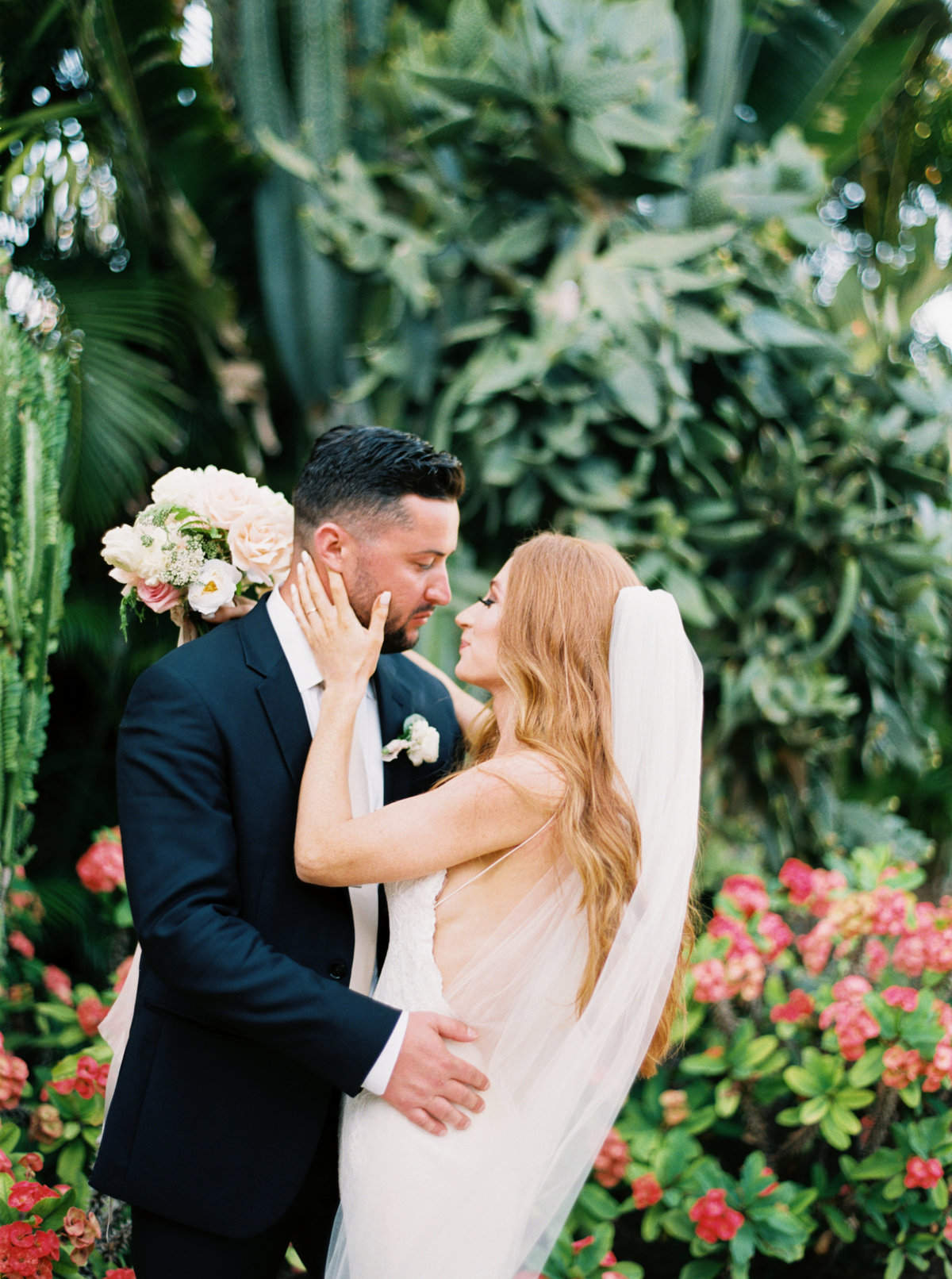 Dominican Republic Wedding - Mary Claire Photography-22