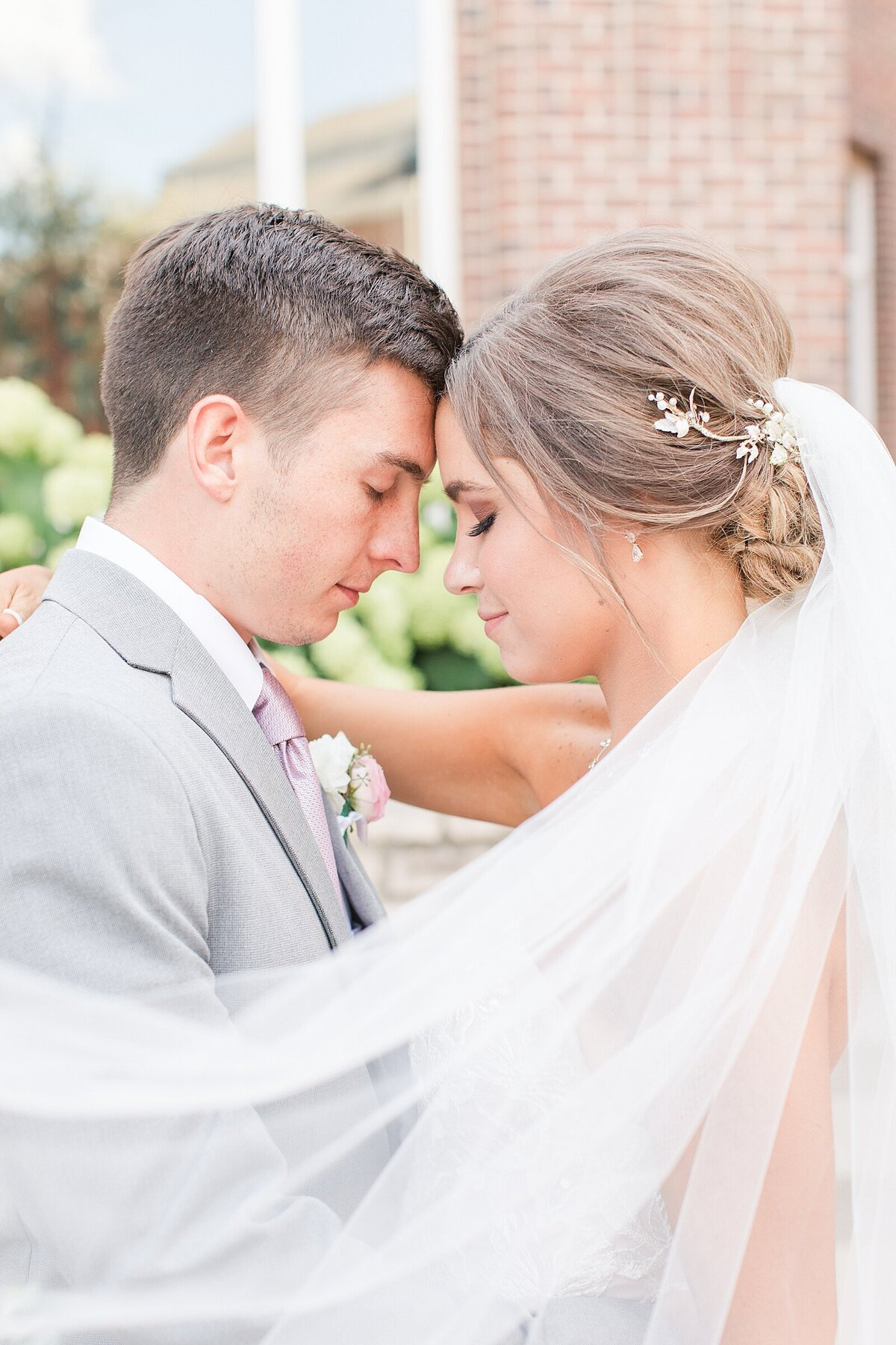 Kara Webster Photography | Meredith & Tyler | University Of Dayton Marriott Wedding Photographer_0059