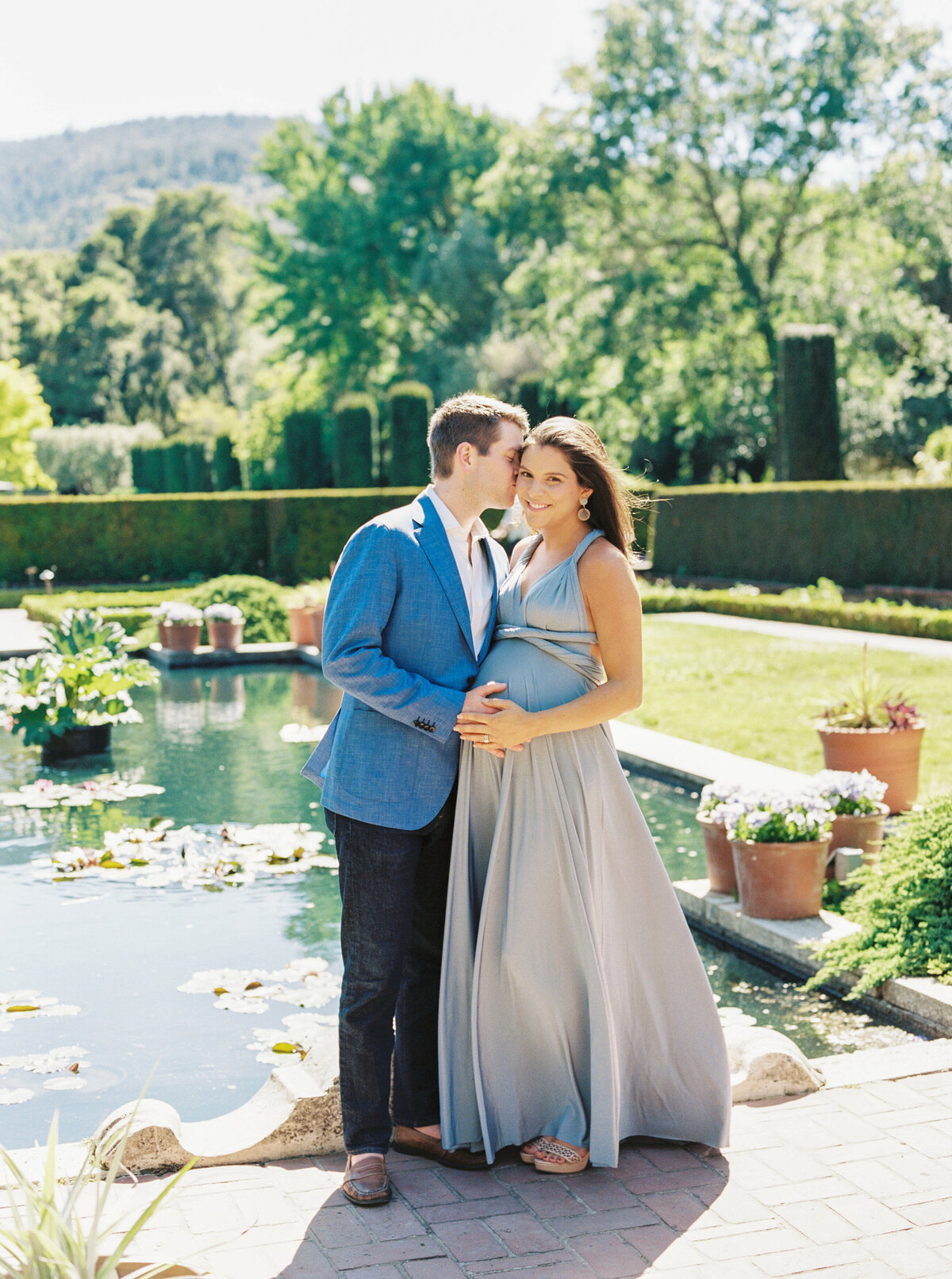 Olivia Marshall Photography-Filoli Maternity Photos-18
