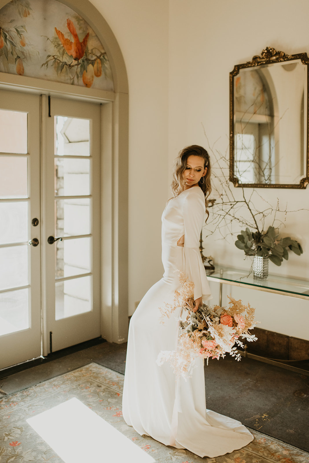 Britty + Beau - Elopement - The Ruins_ Seattle_ WA - Kamra Fuller Photography - Runaway With Me Elopement Collective-172