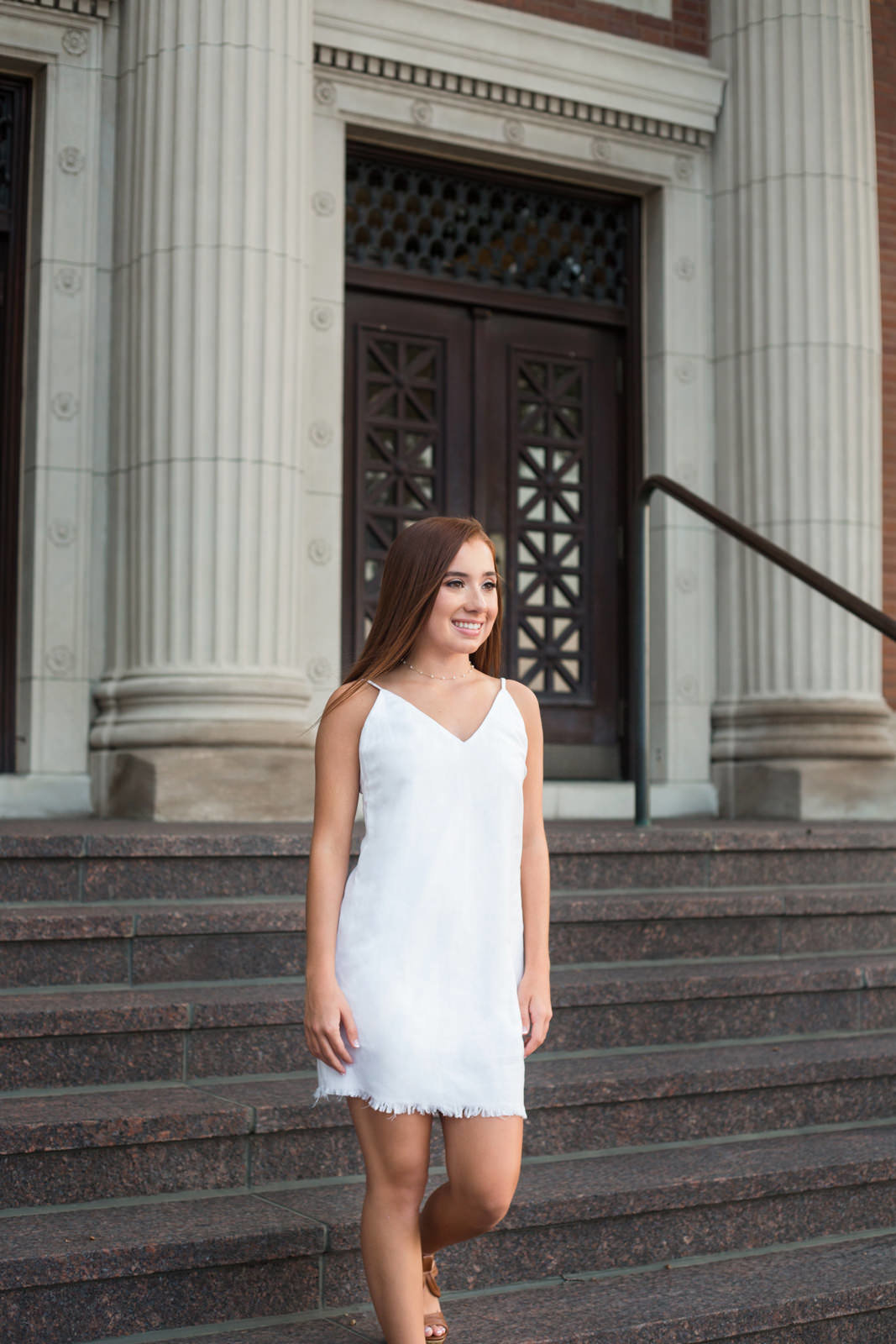 L Photographie St. Louis city senior pictures 64