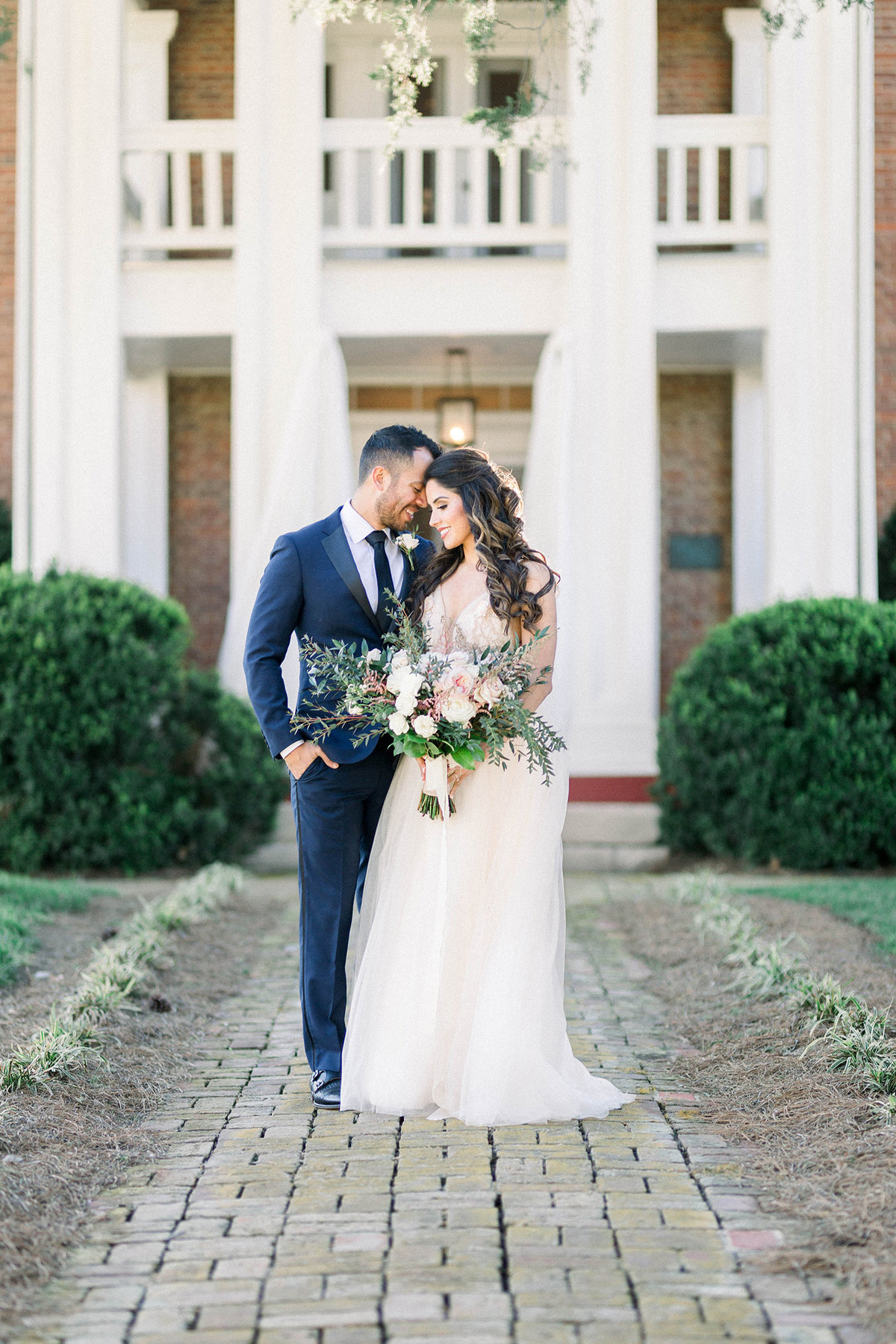 Cedarmont Nashville Editorial - Sarah Sunstrom Photography - Fine Art Wedding Photographer - 20