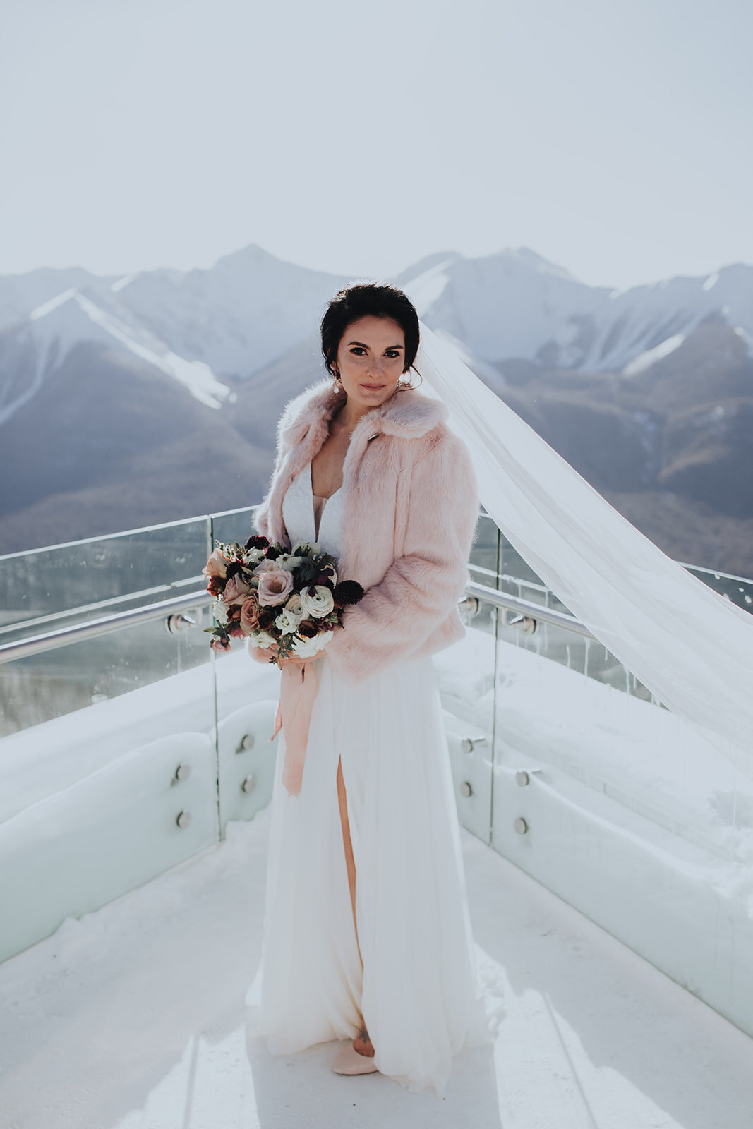 Banff Gondola Wedding Photographer-67