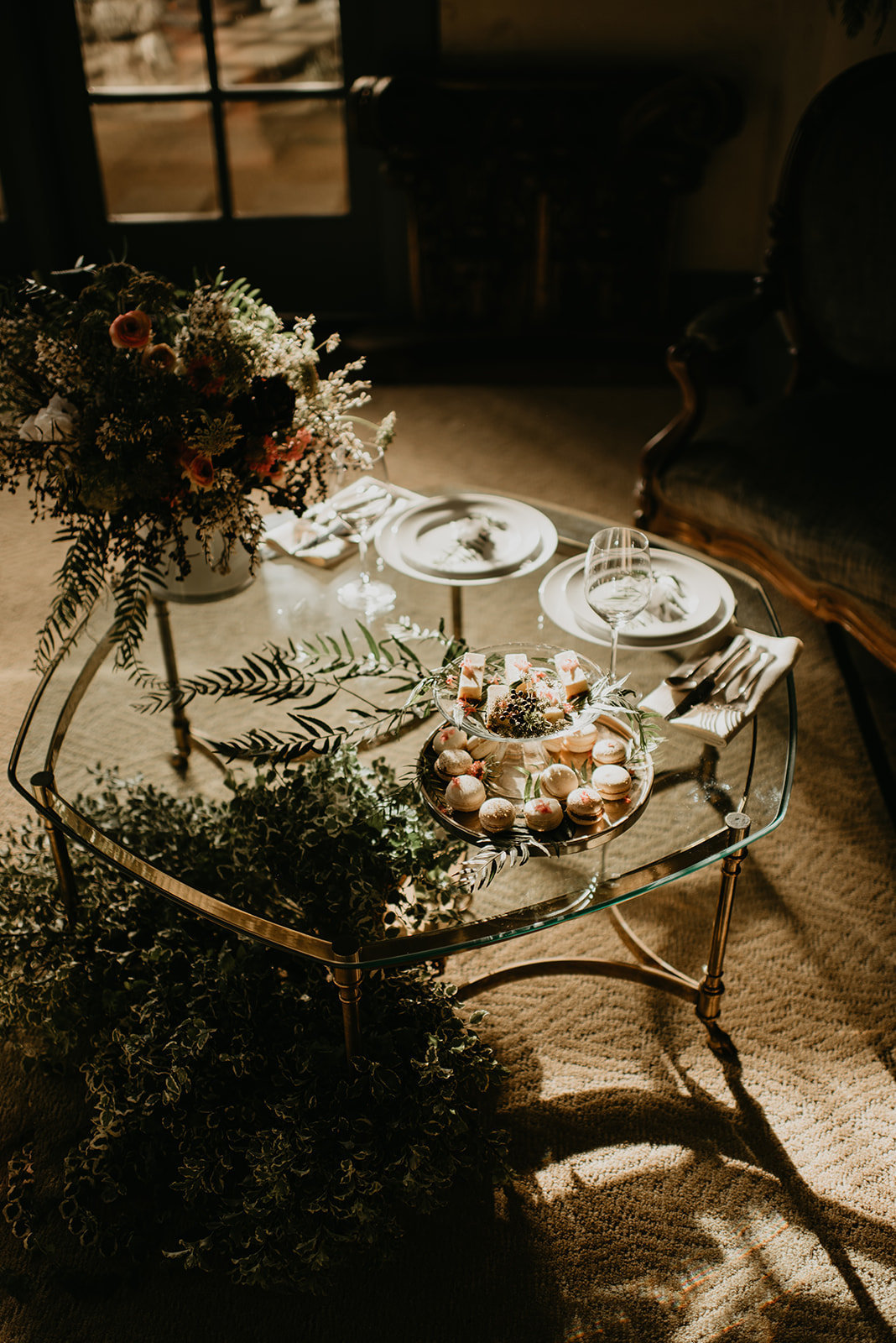 Britty + Beau - Elopement - The Ruins_ Seattle_ WA - Kamra Fuller Photography - Runaway With Me Elopement Collective-201