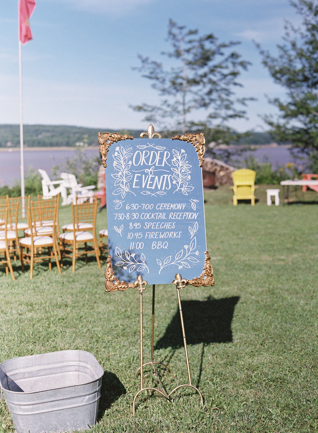 Jacqueline Anne Photography - Nova Scotia Backyard Wedding-28