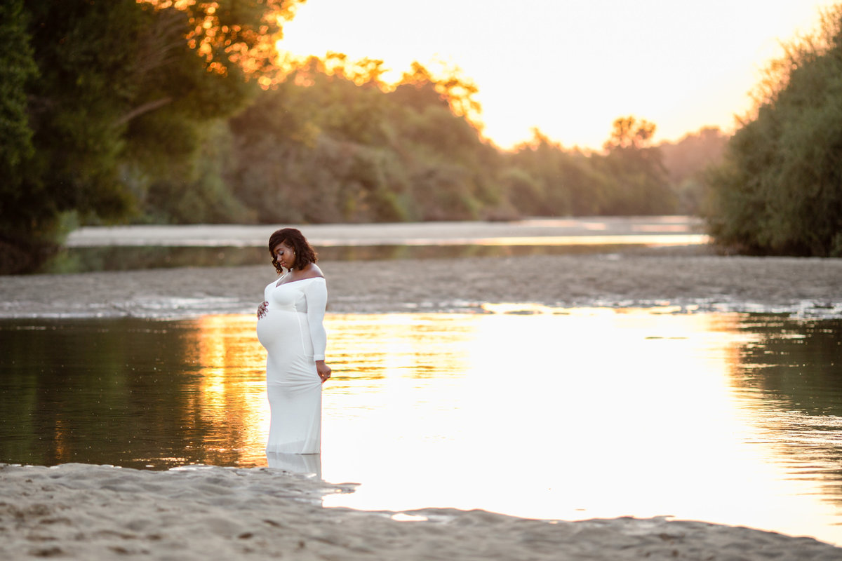 hanford-maternity-photographer