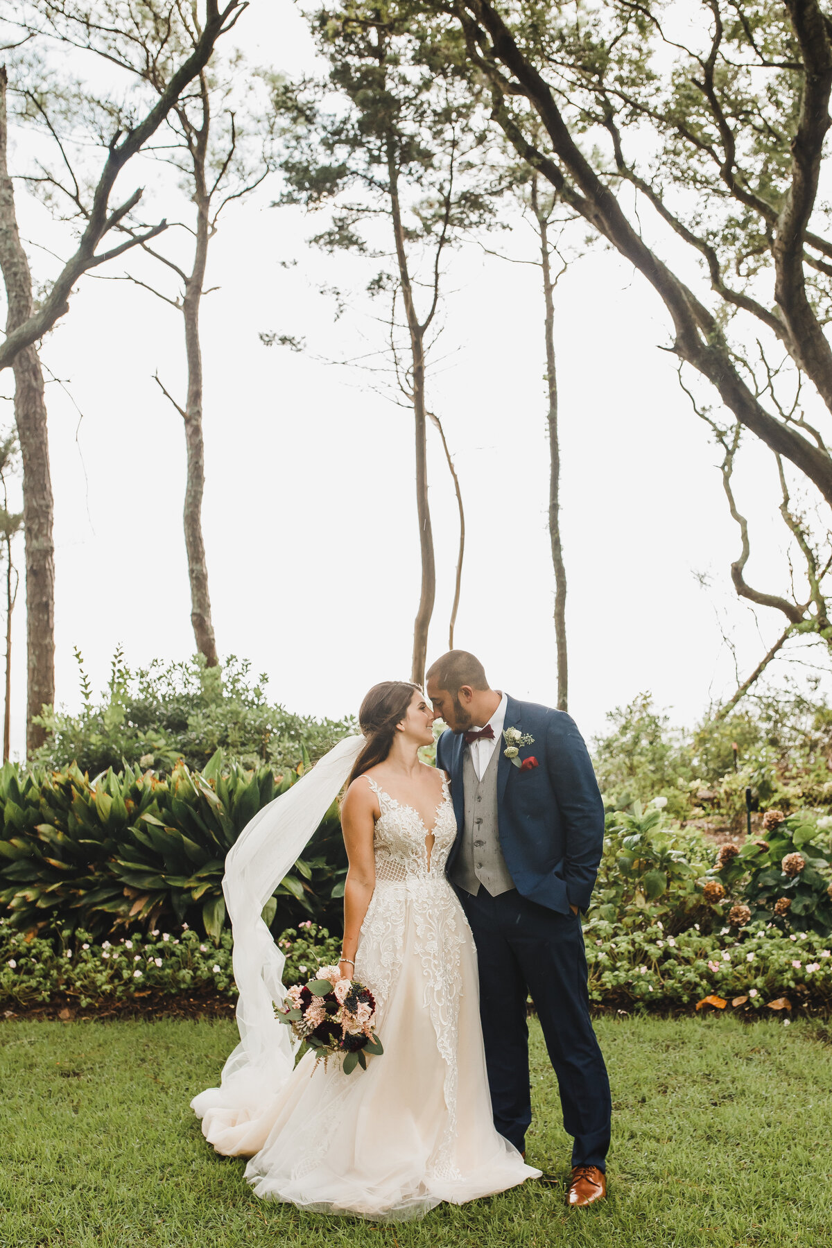 Gillhuys - Virginia Wedding Photographer - Photography by Amy Nicole-292-22