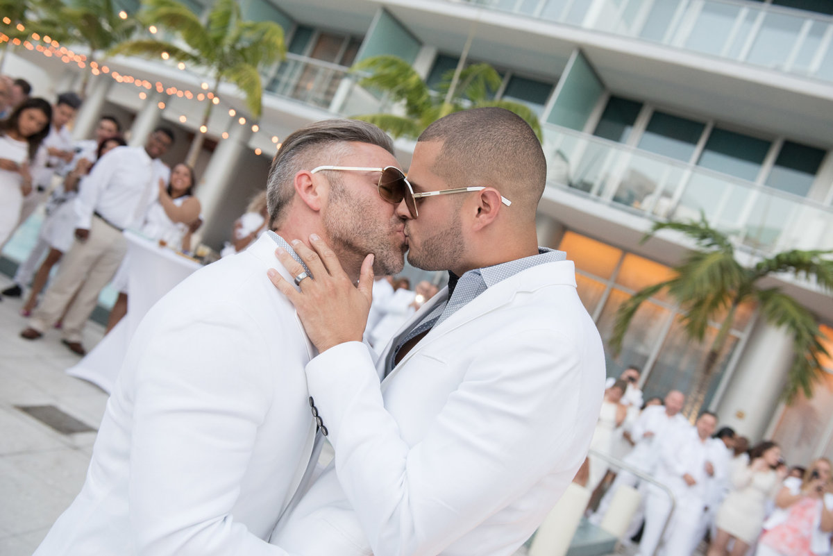 Miami LGBT Wedding Photography 26