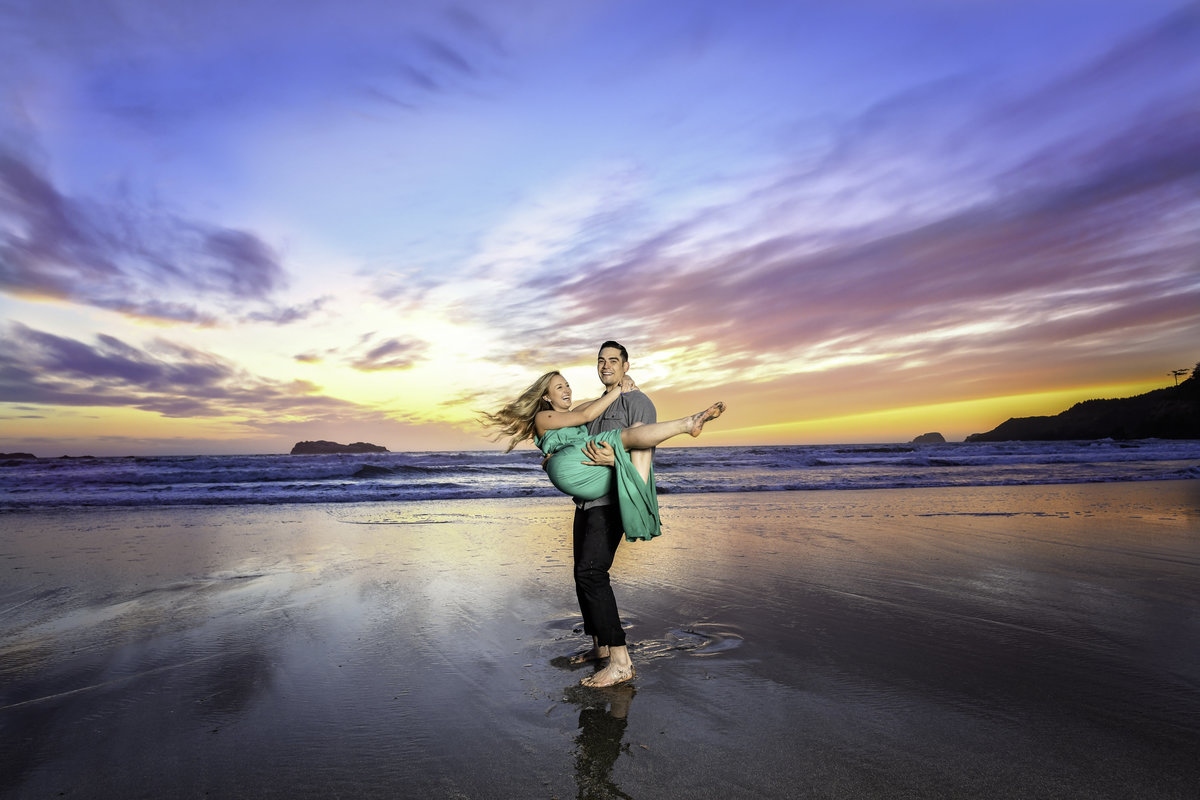 Redway-California-engagement-photographer-Parky's-Pics-Photography-Humboldt-County-Trinidad-State Beach-Trinidad-California-fun-beach--sunset-engagement-3.jpg