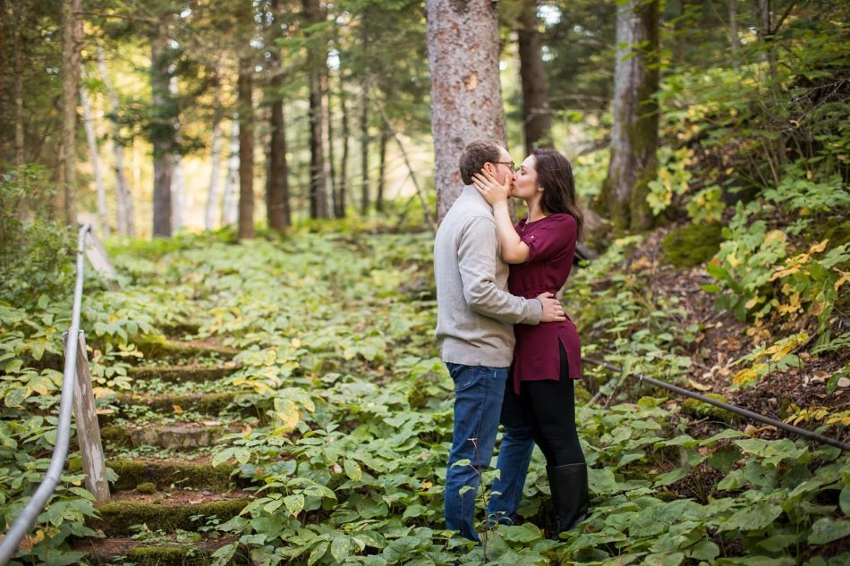 St Paul Engagement Photographer - Alexa & Ryan (20)